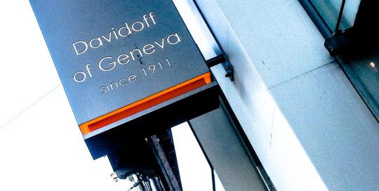 Davidoff of Geneva Amsterdam