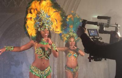 Palmundo Samba