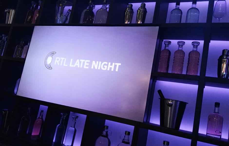 RTL Late Night Rio 2016